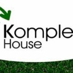 """Kamil Sztefko """"KOMPLEX-HOUSE"""" - Malowanie elewacji Kozy"""