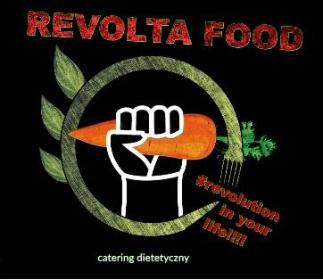 Revolta Food - Catering Pozna艅