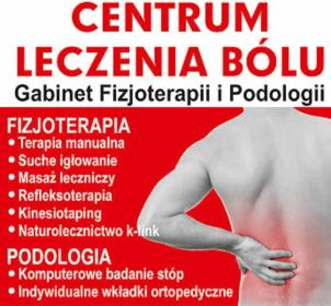 Adrian Pitoń Fizjo-Pitoń - Masaż Zakopane