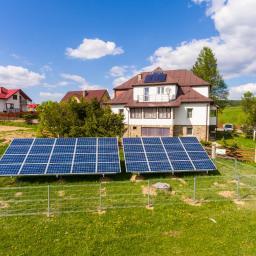 Instalacje o mocy 10 kWp