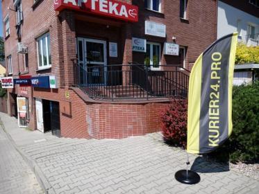 Kurier24.PRO - Firma transportowa Lublin