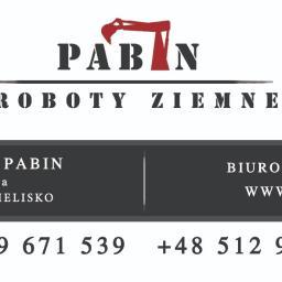 PABIN - Ekipa budowlana Kościelisko
