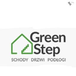 Green Step Szczecin - Schody betonowe Szczecin