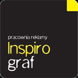 INSPIROGRAF Pracownia Reklamy - Stoiska targowe Poznań