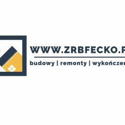 Zakład Remontowo-Budowlany Marek Fecko - Szpachlowanie Nowy Sącz