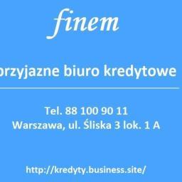 FINEM sp. z o.o. - Ubezpieczenia OC Warszawa