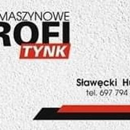 Hubert Sławęcki - Remonty Mieszkań Przysietnica