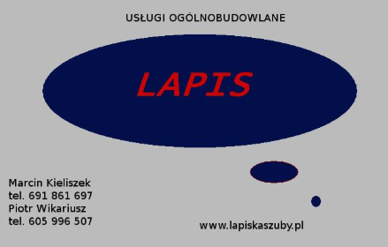 Lapiskaszuby.pl Marcin Kieliszek - Elewacje Wielki Klincz