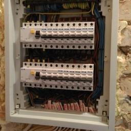Electric System - Alarmy Inowrocław