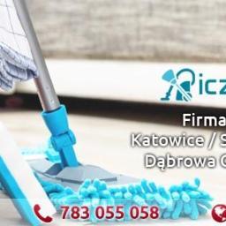 ICZYŚCIMY.PL Sp. z o.o. - Czyszczenie przemysłowe Katowice