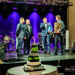 Aureus Leasing Sp. z o.o. - Finanse Gliwice