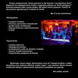 Bartendersmile - Agencje Eventowe Bielsko-Biała