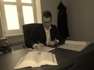 Kancelaria Adwokacka Michał Okoniewski - Usługi Leszno