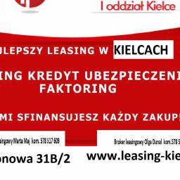 LEASING-EXPERTS - Leasing Samochodów Ciężarowych Kielce