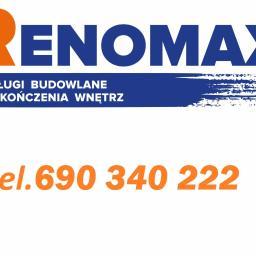 Renomax - Szpachlowanie Jelenia Góra