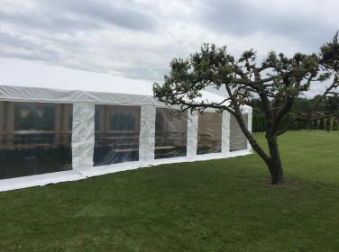 Wypożyczalnia namiotów Plenerparty - Catering dla firm Gdańsk