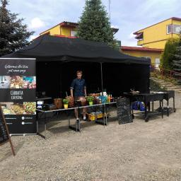 Ciabbatta Catering - Agencje Eventowe Warszawa