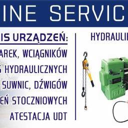 ZS Marine Service Sp.zoo - Montaż płyt warstwowych Gdańsk