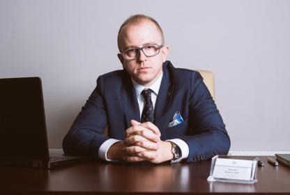 Kancelaria Adwokacka Adwokat Wojciech Kała - Obsługa prawna firm Jastrzębie-Zdrój
