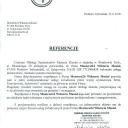 Alarmy Piotrków Trybunalski 11