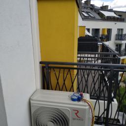 Klimatyzacja Jędrzychowice 2