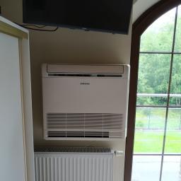 Klimatyzacja Jędrzychowice 4
