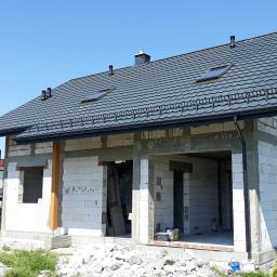 Kompleksowe Usługi Dekarskie - Solowej Sp. z o.o. - Konstrukcje Dachowe Drewniane Sosnowiec