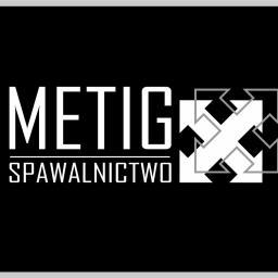 Metig Spawalnictwo - Konstrukcje Stalowe Koszalin