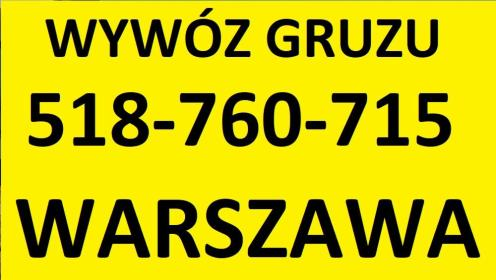 Pan Wywozik - Przetwarzanie odpadów Warszawa