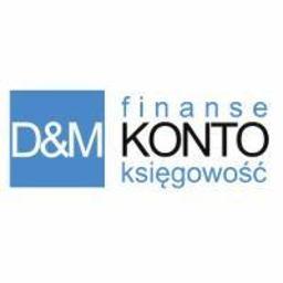 Kancelaria Finansowo-Księgowa D&M Konto Sp. z o.o. - Biznes plany, usługi finansowe Wieliczka