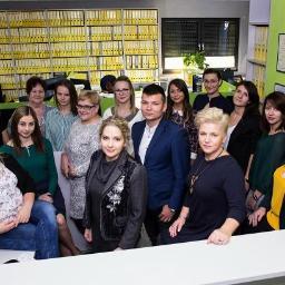 Biuro Rachunkowe Saldo.pl Sp. z o.o. Sp. K - Biuro rachunkowe Hażlach