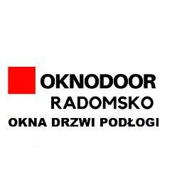 OKNODOOR - Bramy Radomsko