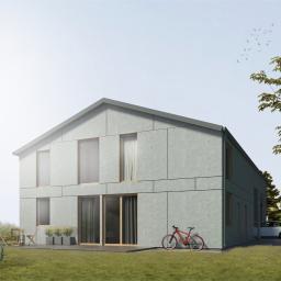 Biuro Architektoniczne Mistone Sp. z o.o. - Firmy budowlane Września