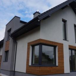 Usługi Budowlane - Budowa Domów Ostrołęka