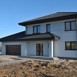 Domy murowane Daleszyce 3