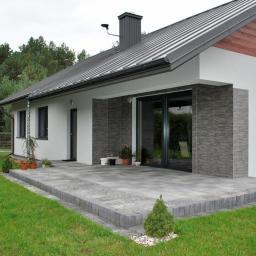 Domy murowane Daleszyce 6