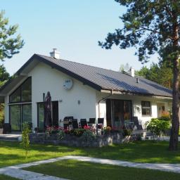 Domy murowane Daleszyce 4