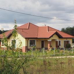 Domy murowane Daleszyce 7