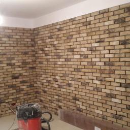 Quality Usługi Budowlane - Remont łazienki Budzyń