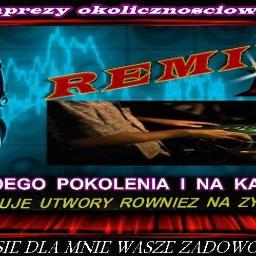 Remiko Muzyka Każdego Pokolenia - Zespół muzyczny Kórnik