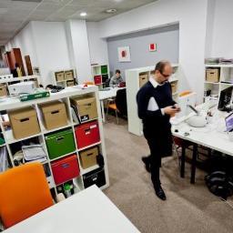 CoWork - Wirtualne biuro Warszawa