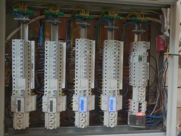 Kordian usług elektroinstalacyjne - Domofony Cedry Wielkie