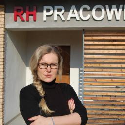 RH PRACOWNIA PROJEKTOWA - Adaptacja Projektu Gniezno