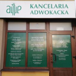 Kancelaria Adwokacka Adwokat Beata Bogusz - Adwokat Kolbuszowa