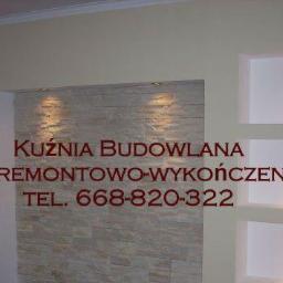 Kuźnia Jakuba Jakub Kużdowicz - Malarz Szczecin