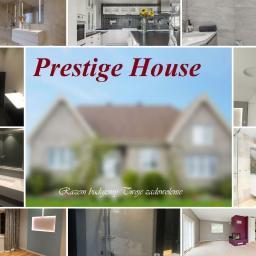 Prestige House - Glazurnik Felcyn