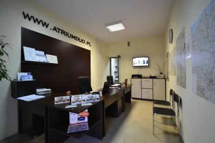 ATRIUM-DUO Biuro Nieruchomości - Agencja nieruchomości Częstochowa