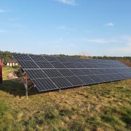 Solar Blue - Klimatyzacja Rychwał