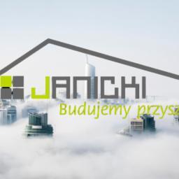 Jan-Bud - Ekipa budowlana Małdyty