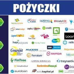Kancelaria Finansowa - Pożyczki bez BIK Piotrków Trybunalski